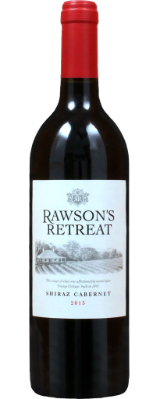 Rawson's Retreat Shiraz Cab